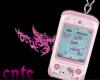 kitty phone