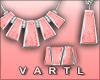 VT | Jash Jewel´s Set