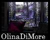 (OD) Ambient purple room