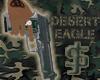 J$ Desert Eagle