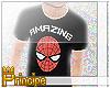 Kids: Amazing Spiderman