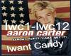 AaronCarterWantCandyS&D