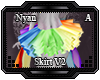Nyan Skirt V2 A