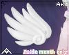 •| Cride | Wings