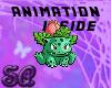 |SA| Animated Ivysaur