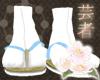 *BRWH* Blue Tatami Zori