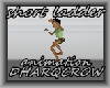 SHORT LADDER ANIMATION