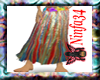 falda hawaina