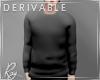 Cozy Sweater DRV