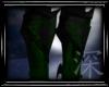 深 Okami Boots