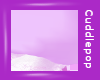 Little Bunny Hood Purple