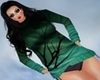 Green Design Jumper