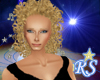 Curly blond Starlene