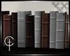 [CVT]TSS Books