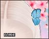 Butterfly Hair V2 e