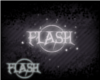 Flash.1K support Sticker