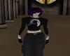 Black Raven Tshirt