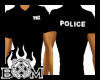 !S! TKZ Police Shirt