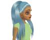 Light Blue Samira