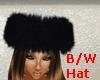 Ballroom B/W Hat