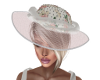 Willowy Pink Hat