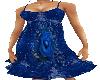 BlueRose Sun Dress