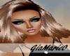 g;amandia trashy blonde