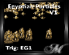 Egyptian Particles V1