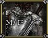~E- Avalon Sword M/F
