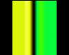 Lime n Yellow Rave Laser