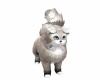 Persian Cat /Triggers