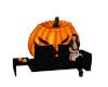 Jack O Lantern Couch