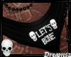 💀 Let's Bone RLL