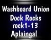 Dock Rocks