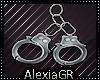 [A] Police Sirin Handcuf