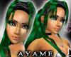 [V4NY] !Ayame! Green
