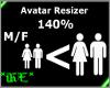 *HE*AvatarScaler140%