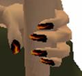Liar Liar Nails on Fire!