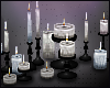 Reticence Candles
