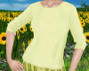 TF* Modest Yellow Top