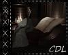 !C* Q Cuddle Chair