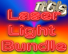 Laser Light Bundle THGIS