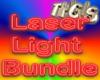 Laser Light Bundle THGIS