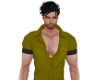 Gold Muscle Shirt SP