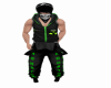 Monster energy outfit