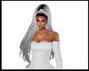 Kaylah I White & Silver
