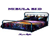 Nebula Bed with poses