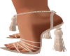 Sexie Cream Heels