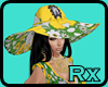 [Rx]Sdress FwYw Hat