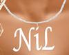 HM*NiL kolye necklace